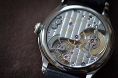 Inside The Manufacture: A Visit To, And Detailed Look At, Laurent Ferrier