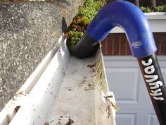 Little Known Trick To Avoid Gutters Cleaning For Life And Increase Value Of Your Home Lemon Chicken Thighs, Creamy Lemon Chicken, Gutter Protection, Cleaning Companies, Cleaning Services, How To Remove Rust, Removing Rust, Brown Spots, Woodworking Magazine