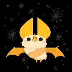 Wool of Bat, Andrew Kolb