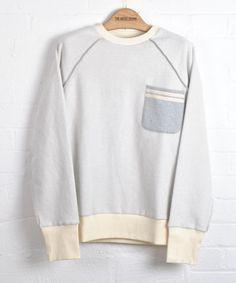 Eastie Empire Tailors Reverse Fleece £90