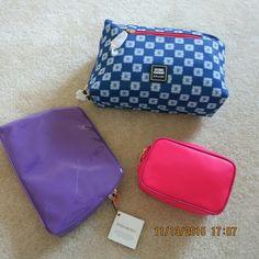 Yves saint laurant beauty cosmetic bag | Cosmetic Bag, Cosmetics ...