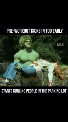 tv show 1970 The Incredible Hulk. My sons still watches it. Workout Memes, Gym Memes, Gym Workouts, Crossfit Humor, Gym Humour, Incredible Hulk Tv, Funny Gym Quotes, 80 Tv Shows, Fitness Quotes