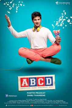 ABCD: American-Born Confused Desi is a 2013 Malayalam comedy film directed by Martin Prakkat. The film narrates the journey of two young American Malayalees to their Motherland, Kerala with the title based on the term American-Born Confused Desi.