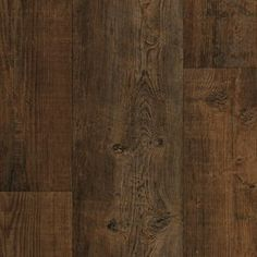 Ivc Illusions W X Cut-To-Length Argentina 818 Wood-Look Low-Gloss Finish Sheet Vinyl