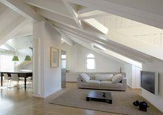 Loft Conversion -