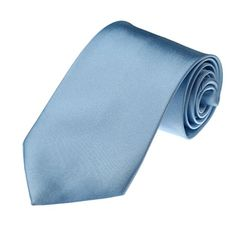 DAA3E01B Sky Blue Solid Woven Microfiber Excellent Mens Neck Tie for Groomsmen Gift By Dan Smith:   brHeadquartered in Sydney, Australia, FashionOn is a multichannel online retailer and wholesaler with huge range that has a strong focus on fashionable men's and women's accessories, including ties, bow ties, cufflinks, ascots, vest sets, hankies, suspenders, cummerbunds, money clips, necklaces and bracelets. brbr FashionOn has a philosophy of continuous service improvement, which is sup...