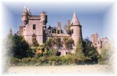 Buchanan Castle - Scotland