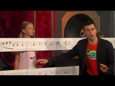 """""""Dynamics"""" Episode #13 Preview - Quaver's Marvelous World of Music"""
