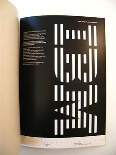 Paul Rand IBM Logo Usage