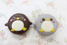 Animal Sweets from Japan!
