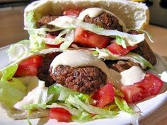 Israeli Food Recipes - wow! my new favorite foods are on here..