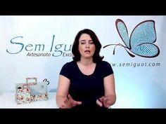 Heloisa Gimenes - SalaVIP.SemIgual.com - Transformando seus resultados com o artesanato - YouTube