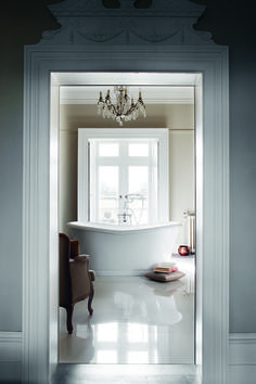Gorgeous bathroom wi