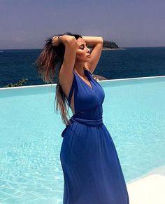 Kenza Farah, One Shoulder, Shoulder Dress, Dresses, Fashion, Attitude, Vestidos, Moda, Fashion Styles