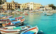 Nápoles | Itália _ por causa da pizza. a melhor desse mundo. precisa de mais nada.