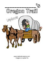 Oregon Trail Lapbook, Free Lapbooks...if you teach the Oregon Trail, you really need this in your bag of tricks!