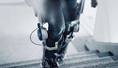 New implants for patients with cerebral palsy, external skeleton with mind control possible