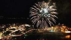 Corfu Easter 2019