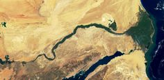 The Secrets Of The Nile. The Nile is distinctively vertical (longitudinal), and it is the only notable river on this planet to flow directly northward. Great Pyramid Of Giza, Pyramids Of Giza, Archaeology, The Secret, Egypt, Facts, Nature, Painting, Spotlight