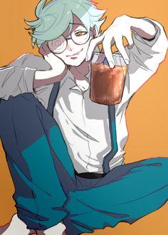 Twitter Fantasy Inspiration, Character Inspiration, Character Art, Character Design, Manga Art, Manga Anime, Anime Art, Estilo Anime, Cartoon Games