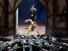 Claudio Coviello is promoted to primo ballerino at La Scala » gramilano