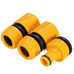"""Check out our incredible new 3pcs 1/2"""" 3/4"""""""" Hose Pipe Fitting Set Garden Water Pipe Connector Adaptor. Hot or not? Tag a friend who would love this! Need To Buy - Smarter Shopping, Better Living! Price: 10.99 & FREE Shipping Get it here ---> https://needtobuy.co/product/3pcs-1-2-3-4-hose-pipe-fitting-set-quick-garden-water-pipe-connector-adaptor-garden-tools-lawn-tap-garden-accessories/"""