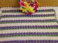tulipas de croche - Pesquisa Google