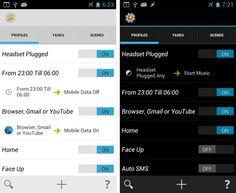 Tasker #organization #apps #android