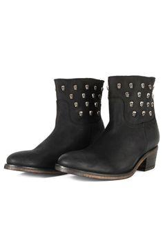 Zadig & Voltaire boots