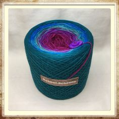 Garne, Yarn Stash, Types Of Yarn, Crochet Clothes, Paracord, Knitting Projects, Color Combinations, Colorful, Clothing