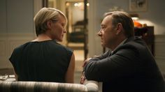 'House of Cards' has been renewed for a fourth season by Netflix. How are you going to celebrate?