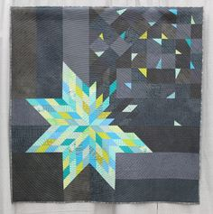 """2nd Place, Modern Traditionalism: """"Deconstructed Lone Star"""" by Amy Struckmeyer"""