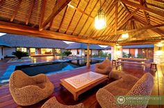 bali style houses | Where You Can Buy Five Million Dollar Houses For $800,000 - Knysna On ...