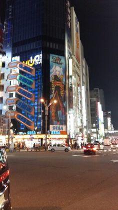 Incredible Tokio....big city, temles, mangas, nightlife, sushi