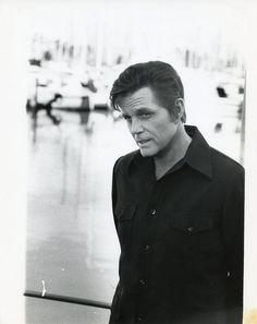 JACK LORD AS STEVE MCGARRETT PORTRAIT HAWAII FIVE-O ORIGINAL 1975 CBS TV PHOTO #Photos