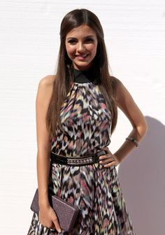 Victoria Justica for «Teen Choice Awards».July 2012
