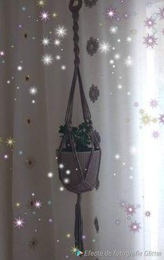 Cotton Plant, Potted Plants, Plant Hanger, Macrame, My Etsy Shop, Handmade Gifts, Check, Home Decor, Pot Plants