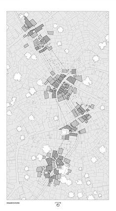 aa school of architecture projects diploma 17 [hwui zhi cheng] Architecture Site Plan, Architecture Mapping, Architecture Panel, Architecture Graphics, Architecture Drawings, Concept Architecture, School Architecture, Architecture Diagrams, Architecture Portfolio