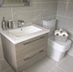 Bathroom #newmodernbathrooms