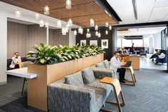 50 Best Ideas For Medical Design Interior Spaces Waiting Rooms Office Space Design, Workplace Design, Office Interior Design, Medical Design, Healthcare Design, Corporate Interiors, Office Interiors, Waiting Room Design, Waiting Area
