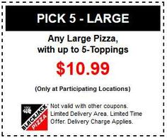 Black Jack Pizza Coupons and Specials Free Printable Coupons, Free Printables, Pizza Hut Coupon Codes, Joe's Pizza, Pizza Coupons, Large Pizza, Simple Blog, Pizza Restaurant, Favourite Pizza