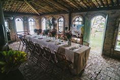 Casamento em Arraial d'Ajuda | Roberta + Adriano | Vestida de Noiva | Blog de Casamento por Fernanda Floret