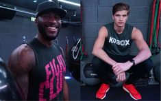 The personal trainer brothers of JourdanDunn andRosieHuntington-Whiteley share the workout that burns up to 600 calories a class