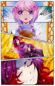 Dulce Fragancia Capítulo 1 página 22 - Leer Manga en Español gratis en NineManga.com