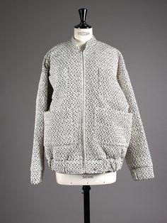 Carin wester reva jacket white