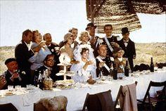 Amarcord - F. Fellini
