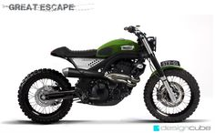 Triumph Concepts by Design Cube