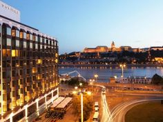 Sofitel Budapest Hotel Budapest, Magyarország - a legolcsóbban | Agoda.com