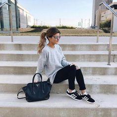 zapatillas adidas mujer verdes gazelle