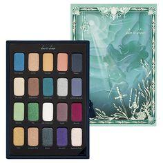 Disney Ariel Collection (by Sephora) for Summer 2013 - Temptalia Beauty Blog: Makeup Reviews, Beauty Tips  - popculturez.com